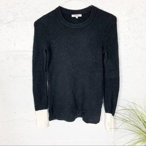 Madewell Fremont Pullover Sweater